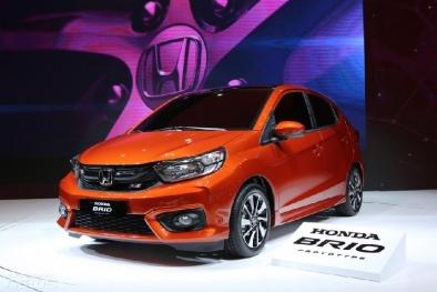 Honda Brio chuẩn bị ra mắt giá chỉ 400 triệu sở hữu những tính năng gì?