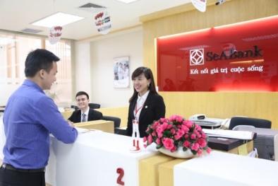 SeABank 'ra mắt' dịch vụ thanh toán hóa đơn VNPT trên toàn quốc