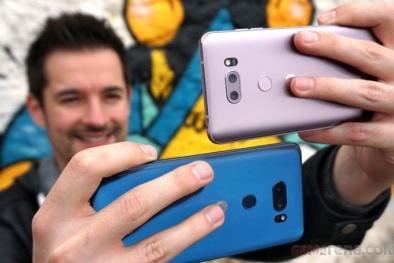 Smartphone 5G của Samsung và LG chuẩn bị ra mắt sở hữu tính năng gì?