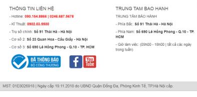 Loạn thị trường điện thoại xách tay: Hung Mobile khẳng định cơ sở này không xuất VAT là đúng?