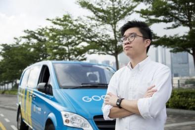 Tại sao người sáng lập công ty khởi nghiệp tỷ đô GoGoVan không vội mua nhà?