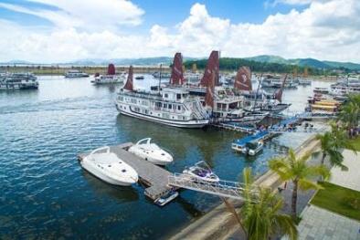 Chúa đảo muốn mở rộng Tuần Châu: Đông khách quá?