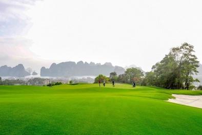 Ra mắt ứng dụng chơi golf, FLC Biscom tung khuyến mãi shock