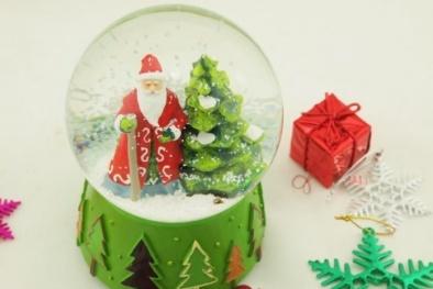 Những món quà đặc biệt nhất dịp Giáng sinh dành tặng người thân yêu bạn không nên bỏ lỡ