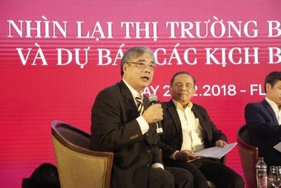 Kịch bản nào cho bất động sản Việt Nam 2019?