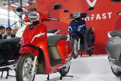 Sau 1 tháng ưu đãi, xe máy điện VinFast Klara phiên bản ắc quy Axít – chì tăng giá bao nhiêu?