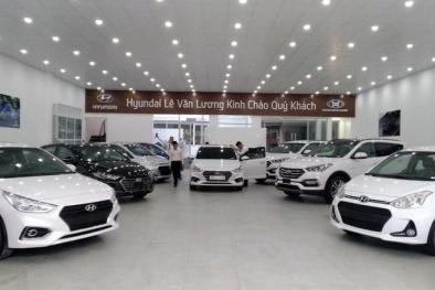 Điểm mặt chỉ tên các cơ sở 'đội lốt' đại lý Hyundai Thành Công, khách hàng cần đặc biệt chú ý