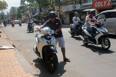 Honda Việt Nam lên tiếng việc khóa thông minh gặp sự cố bất thường vì sóng camera