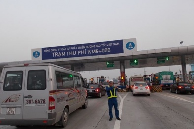 VEC làm mất bao nhiêu tiền thu phí trên cao tốc Nội Bài – Lào Cai?