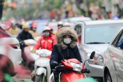 4 ngày nghỉ Tết Dương lịch dự báo thời tiết rét đậm và khuyến cáo của chuyên gia