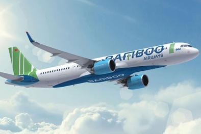 Vì sao Bamboo Airways 'delay' chuyến bay thử đầu tiên sang năm 2019?