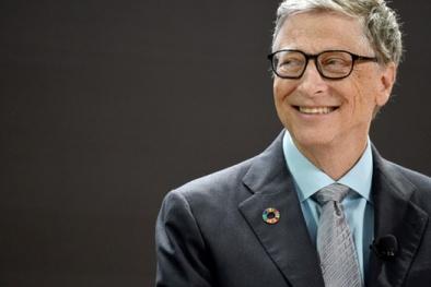 Vì sao Bill Gates dễ dàng thuyết phục bố mẹ bỏ học để khởi nghiệp?