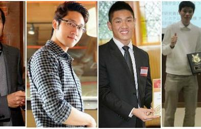 Tự hào với 4 nghiên cứu khoa học của người Việt được vinh danh 'xứ người'