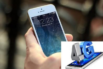iPhone không bật được 4G- nguyên nhân và cách khắc phục đơn giản