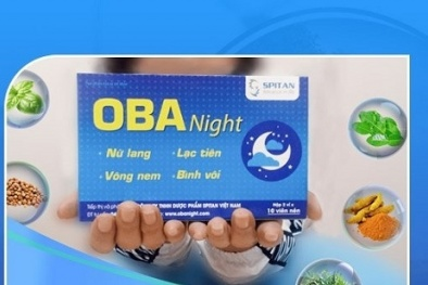 Phạt nặng Công ty TNHH Dược phẩm SPITAN Việt Nam do 'hô biến' TPCN có tác dụng như thuốc chữa bệnh