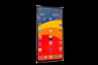 Samsung Galaxy S10 tính năng siêu hiện đại chuẩn bị ra mắt
