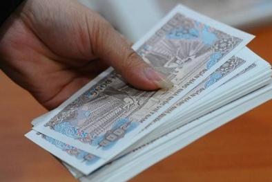 6 năm liên tiếp NHNN không phát hành tiền dưới 10.000 đồng dịp Tết