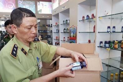 Quảng cáo 8 TPCN sai quy định, chi nhánh Công ty TNHH Nam dược Triệu Ngọc Hòa tại Bắc Ninh bị phạt nặng