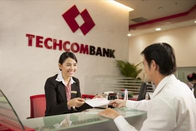 Chân dung Phó Tổng Giám đốc mới bổ nhiệm của Techcombank