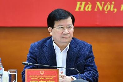 Dự án cao tốc Hòa Bình - Mộc Châu: 'Nút thắt' lớn nhất là hạ tầng giao thông vùng Tây Bắc