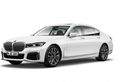 BMW 7-Series 'gây sốt' khi lộ diện hàng loạt tính năng, công nghệ hiện đại