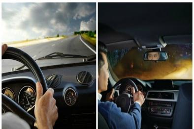 Những sai lầm dễ mắc khi lái xe đi chơi dịp lễ Tết khiến cả nhà gặp nguy hiểm