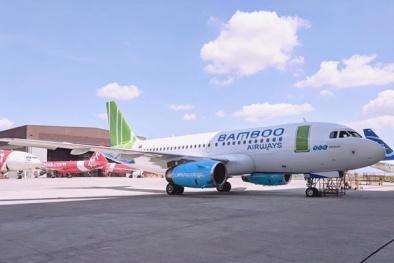 Bamboo Airways liệu có tập trung bay tỉnh, bỏ qua trục bay 'vàng'?