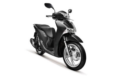 Honda SH chênh giá kỷ lục, 'thượng đế' ngậm đắng nuốt cay mua đi Tết