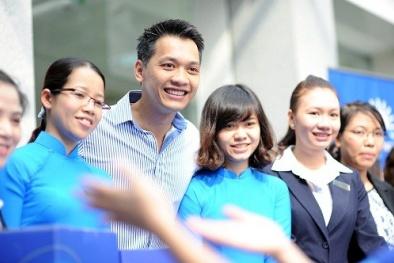 Loạt thiếu gia ngành ngân hàng Việt nắm giữ khối tài sản hàng nghìn tỷ đồng