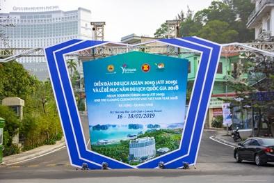 Quảng Ninh: Sẵn sàng cho lễ bế mạc năm du lịch Quốc gia và diễn đàn ATF 2019