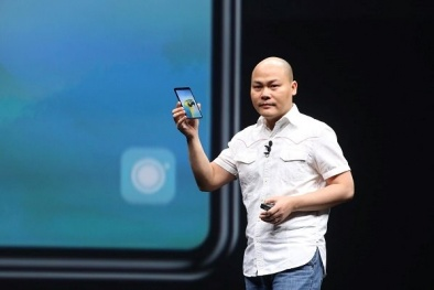 CEO Bkav: Sản phẩm của doanh nghiệp nội địa có thể lấy lại thị phần từ Samsung hay Apple nếu...