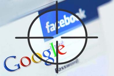 Cưỡng chế tài khoản của cá nhân có thu nhập 41,4 tỷ đồng từ Google để truy thu thuế