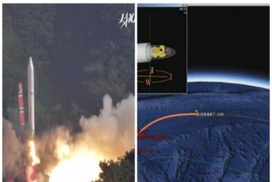 Vệ tinh Việt Nam bay vào quỹ đạo thành công mang 'sứ mệnh' đặc biệt gì?