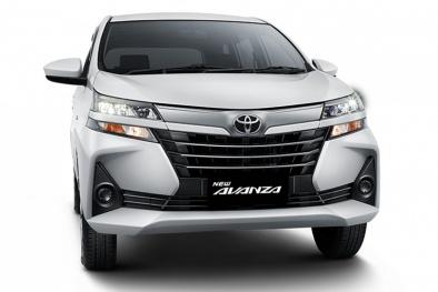 Toyota Avanza 2019 chuẩn bị ra mắt giá từ 300 triệu đồng có gì đặc biệt?