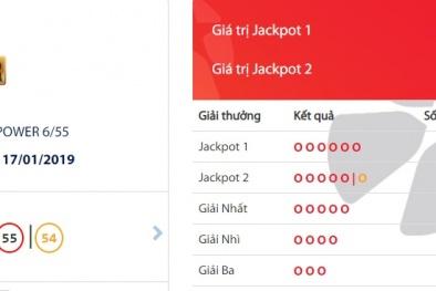 Xổ số Vietlott: 5 người ẵm giải nhất, Jackpot 30 tỷ đồng tìm thấy chủ nhân?