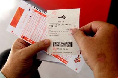 Xổ số Vietlott: Xuất hiện chủ nhân giải Jackpot Mega 6/45 hơn 45 tỷ ngày hôm qua?