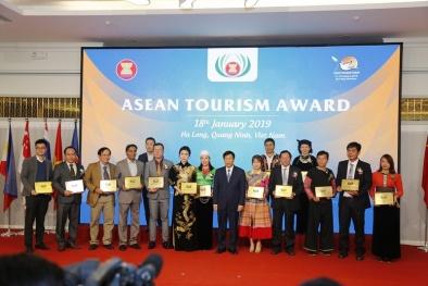 Quảng Ninh tổ chức thành công 2 sự kiện lớn về du lịch