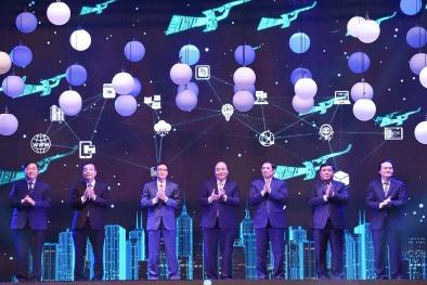 Sau 5 năm, chỉ số đổi mới sáng tạo của Việt Nam tăng 26 bậc