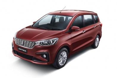 Ô tô Suzuki 243 triệu vừa ra mắt phiên bản 6 chỗ ngồi sở hữu tính năng gì?