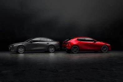 Mazda3 2019 lộ mức giá từ 500 triệu có gì đặc biệt?