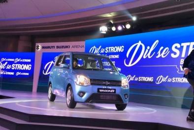 12 nghìn người Ấn Độ 'ùn ùn' đặt mua chiếc ô tô Suzuki mới giá chỉ từ 136 triệu đồng