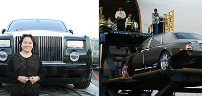 Hành trình từ doanh nhân đi Phantom 23 tỷ đến vướng vòng lao lý của đại gia Dương Thị Bạch Diệp