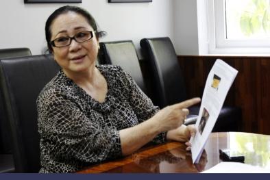 Nữ đại gia 70 tuổi vừa bị bắt giữ: Ngoài Phantom 23 tỷ còn có hàng nghìn lượng vàng?