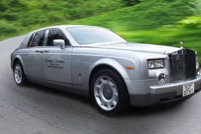'Vận đen' của các đại gia sở hữu Rolls-Royce: Người lao lý, kẻ gặp hạn kinh doanh