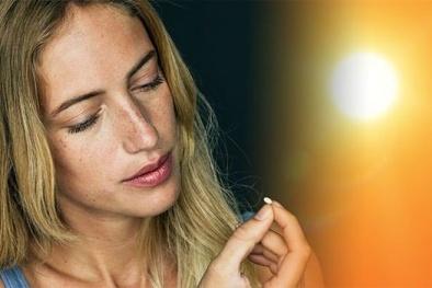 4 dấu hiệu cho thấy cần bổ sung vitamin D ngay lập tức