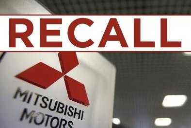 Vì sao Mitsubishi Việt Nam phải thu hồi 88 xe nhập khẩu?