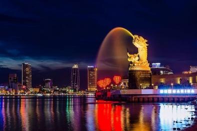 Năm 2045, Đà Nẵng sẽ trở thành đô thị thông minh và trung tâm khởi nghiệp