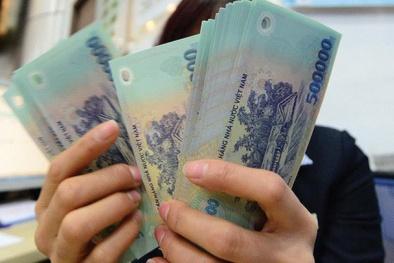 Nhân viên ngân hàng được thưởng Tết 2019 tới 9 tháng lương gây 'sốc'