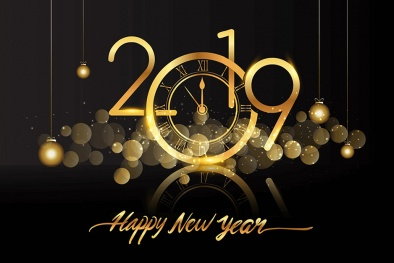 Những lời chúc Tết Kỷ Hợi 2019 độc đáo và ý nghĩa nhất