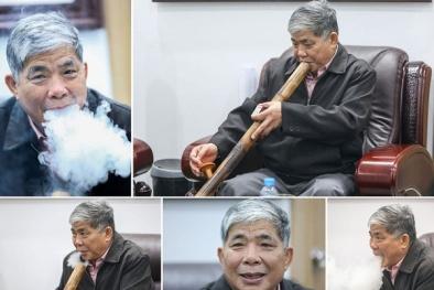 Ông Lê Thanh Thản: Cứ để người ta gọi tôi là 'đại gia điếu cày' đi